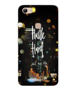 Hustle Hard Vivo Y81 Mobile Cover