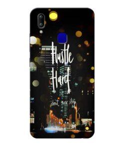 Hustle Hard Vivo Y91 Mobile Cover