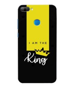 I am King Honor 9N Mobile Cover