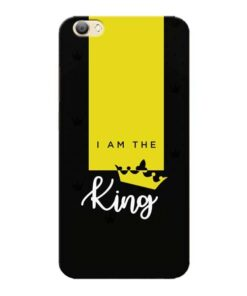 I am King Vivo V5s Mobile Cover