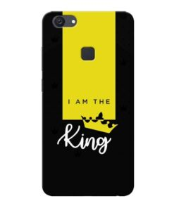 I am King Vivo V7 Plus Mobile Cover