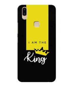 I am King Vivo V9 Mobile Cover
