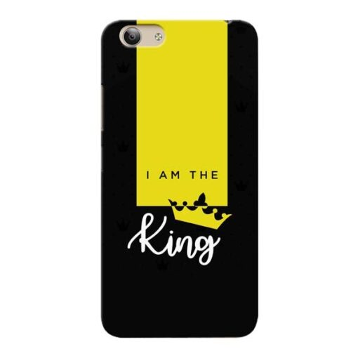 I am King Vivo Y53 Mobile Cover