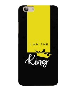 I am King Vivo Y53i Mobile Cover
