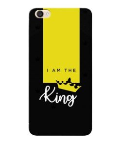 I am King Vivo Y55s Mobile Cover