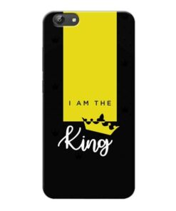 I am King Vivo Y66 Mobile Cover