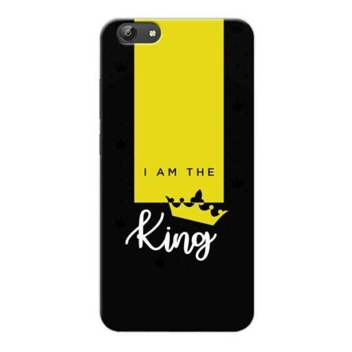 I am King Vivo Y69 Mobile Cover