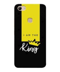 I am King Vivo Y81 Mobile Cover