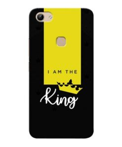 I am King Vivo Y83 Mobile Cover