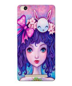 Jeremiah Xiaomi Redmi 3s Mobile Cover