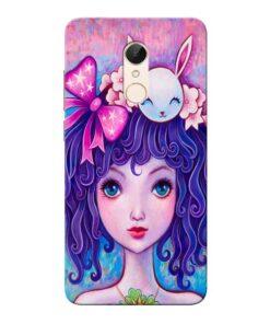 Jeremiah Xiaomi Redmi 5 Mobile Cover