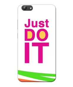 Just Do It Vivo Y69 Mobile Cover