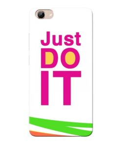 Just Do It Vivo Y71 Mobile Cover