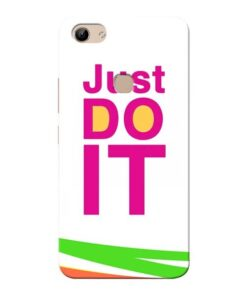 Just Do It Vivo Y83 Mobile Cover