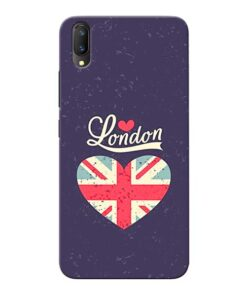 London Vivo V11 Pro Mobile Cover