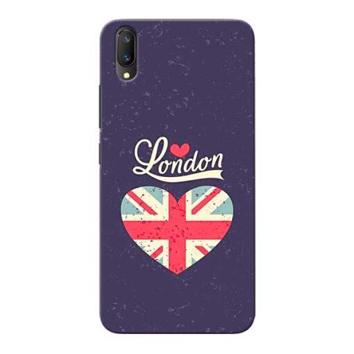 London Vivo V11 Pro Mobile Cover