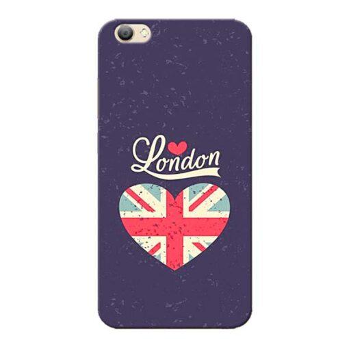 London Vivo V5s Mobile Cover