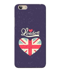 London Vivo Y53i Mobile Cover