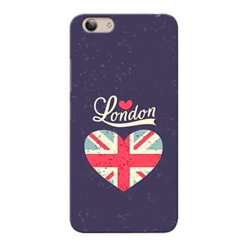 London Vivo Y53i Mobile Cover