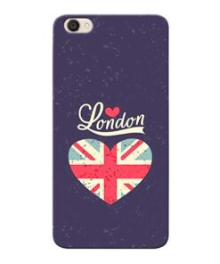 London Vivo Y55s Mobile Cover