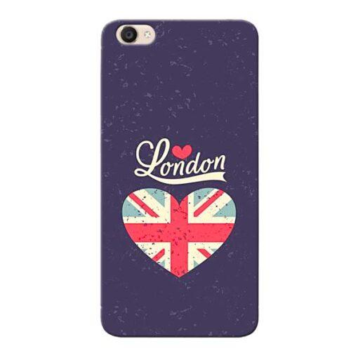 London Vivo Y55s Mobile Cover