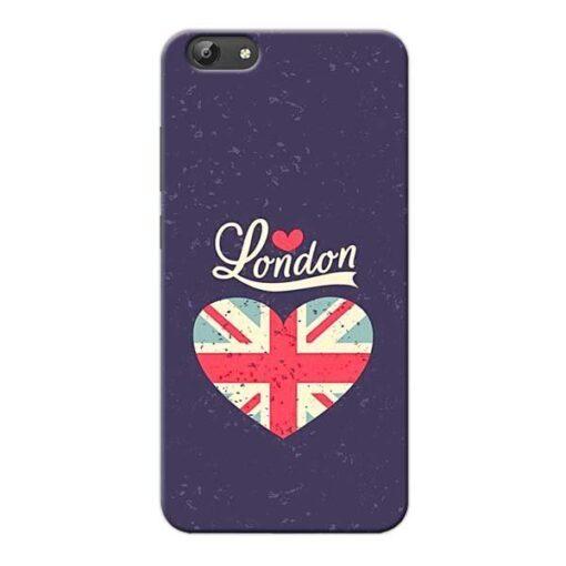 London Vivo Y66 Mobile Cover