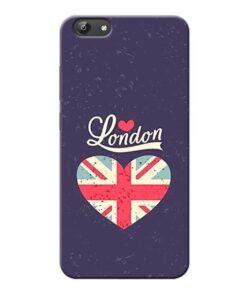 London Vivo Y69 Mobile Cover