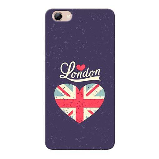 London Vivo Y71 Mobile Cover