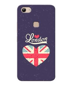 London Vivo Y81 Mobile Cover