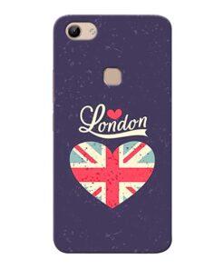 London Vivo Y81 Mobile Cover
