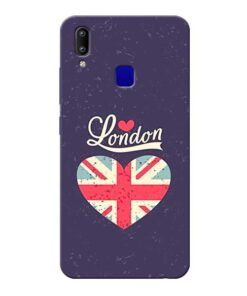London Vivo Y91 Mobile Cover