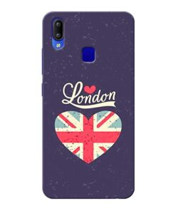 London Vivo Y95 Mobile Cover