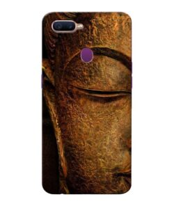 Lord Buddha Oppo F9 Pro Mobile Cover