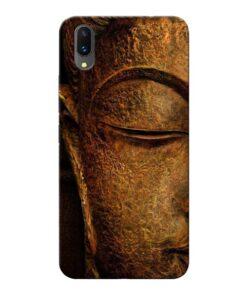 Lord Buddha Vivo X21 Mobile Cover