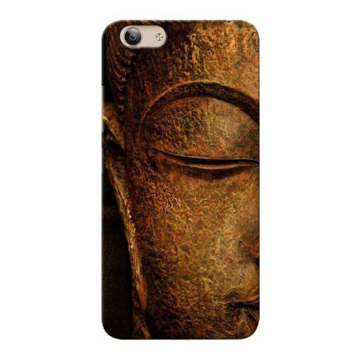 Lord Buddha Vivo Y53 Mobile Cover
