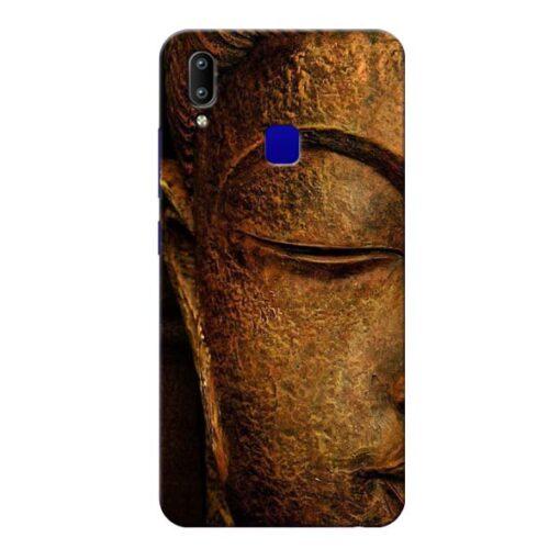 Lord Buddha Vivo Y91 Mobile Cover