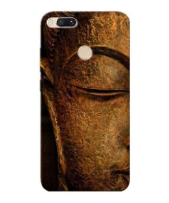 Lord Buddha Xiaomi Mi A1 Mobile Cover