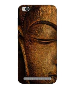 Lord Buddha Xiaomi Redmi 5A Mobile Cover