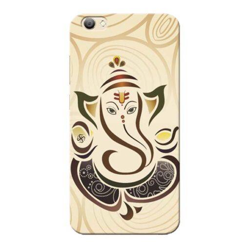 Lord Ganesha Vivo V5s Mobile Cover