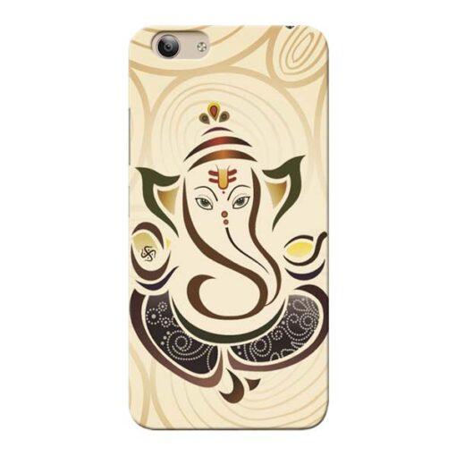 Lord Ganesha Vivo Y53 Mobile Cover