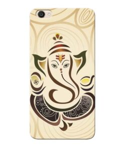 Lord Ganesha Vivo Y55s Mobile Cover