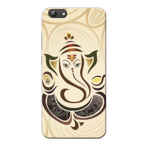 Lord Ganesha Vivo Y66 Mobile Cover