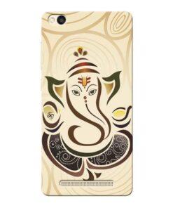 Lord Ganesha Xiaomi Redmi 3s Mobile Cover