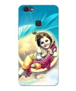 Lord Krishna Vivo V7 Plus Mobile Cover