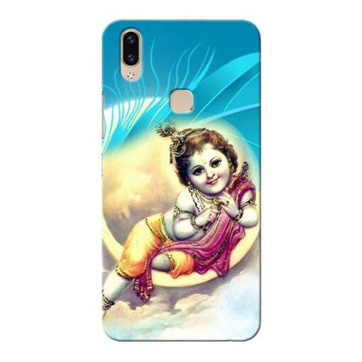 Lord Krishna Vivo V9 Mobile Cover