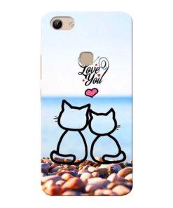 Love You Vivo Y83 Mobile Cover