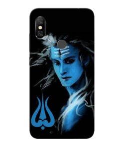 Mahadev Redmi Note 6 Pro Mobile Cover