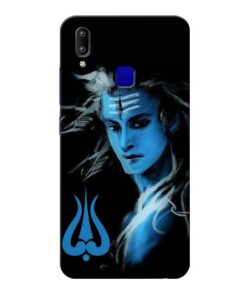 Mahadev Vivo Y91 Mobile Cover