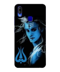 Mahadev Vivo Y95 Mobile Cover