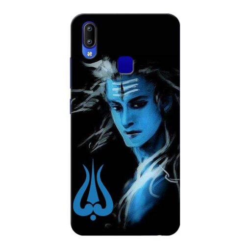 Mahadev Vivo Y95 Mobile Cover